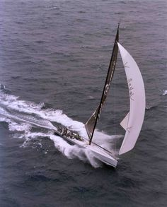 Sailing Ships, Sailing Yachts, Beauty Shots, Water Sports, Sail Racing, Navi, Ocean, Sailboats, Moustache