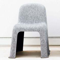 Nobody chair Hay