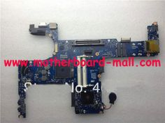 Replacement for HP 658544-001 Laptop Motherboard
