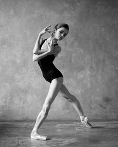 The Wonderful World of Dance Bolshoi Academy student Stanislava Postnova