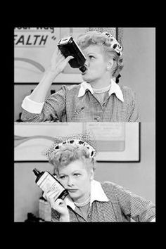 """Twenty year old Lucille Ball in 1931. """"I cured myself of shyness when it finally occurred to me that people didn't think about me half as much as I gave them credit for. The truth was, nobody gave a damn. Like most teenagers, I was far too self-centered. When I stopped being prisoner to what I worried was others' opinions of me, I became more confident and free."""" In 1962, Lucille Ball became the first woman to run a major television studio, Desilu."""