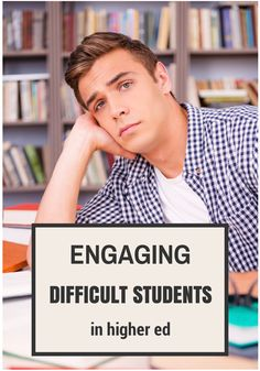 engaging difficult students