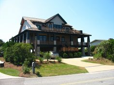 home for sale on figure eight island NC