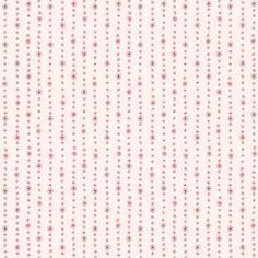 Cori Dantini - Hello World - Dotty Stripe in Pink