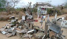 Post Office Island, Galapagos