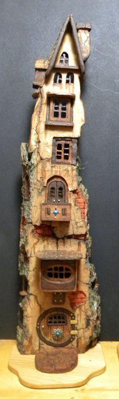 Oct 2013 House 10 by ForestDwellerHouses on DeviantArt