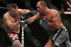 Cro Cop vs. Dos Santos @ UFC 103