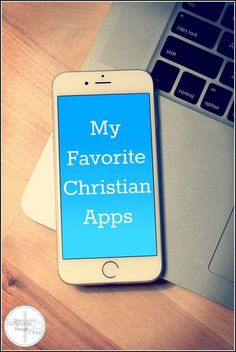 Great Christian apps everyone should have! #App #Amen #Christian