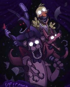 QUIZ: Which FNaF Character Are You? *** Which FNaF character are you? Answer some questions here and then you'll find out! Five Nights At Freddy's, Good Horror Games, Rpg Horror Games, Freddy S, Animatronic Fnaf, Fnaf Wallpapers, Fnaf Characters, Fnaf Drawings, Fnaf Sister Location