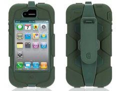 Griffin Survivor Silicon Case for iPhone 5/5S http://www.favor2buy.com/griffin-survivor-silicon-case-for-iphone-5-5s.html#.VQosXlfIygI