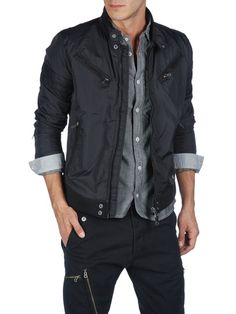 Jarrow Jacket by DIESEL