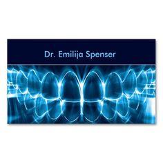 Resultado de imagem para cartao de visita dentista logo ideas dentist business card reheart Choice Image