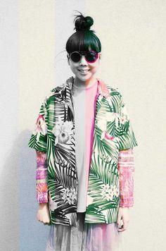 the tropics.....stylebubble