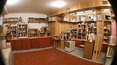 Mary's Dollhouses-fun site to look through