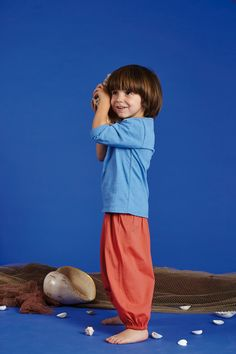 PIU ET NAU SS2016 - LET KIDS BE KIDS. Clothes from 0 month up to 15 years old.