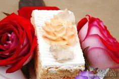 Receita de Pavê Branco em receitas de paves, veja essa e outras receitas aqui!