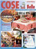 Cose... Belle n°19 Ottobre 2007