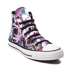 6164419e1083 Converse Chuck Taylor All Star Lo Floral Converse
