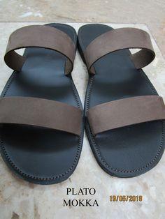 7015037fa7f54 Οι 38 καλύτερες εικόνες του πίνακα Greek Leather Handmade Sandals, 2019