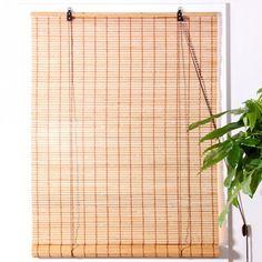 Jysk: under $20 - Kitchen? ROCH Bamboo Blind (Natural)