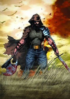 Comic Book Characters, Comic Character, Comic Books Art, Comic Art, Character Design, Fantasy Characters, Character Concept, Warrior 1, Fantasy Warrior