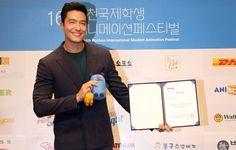 Daniel Henney (다니엘 헤니) - Picture @ HanCinema :: The Korean Movie and Drama Database