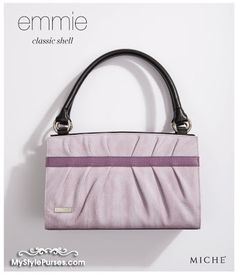 Miche Emmie Classic Shell from MyStylePurses.blogspot.com