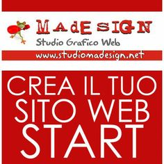 Super Offerta !! SITO WEB START