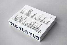 Yes Yes Yes—Alternative Press