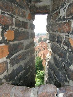 République Tchèque.Voyage en Europe de l'Est en 2008.