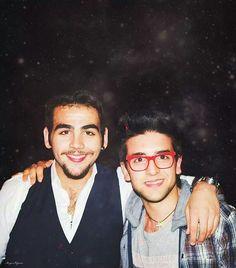 Il Volo brothers <3.