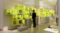 'video game museum