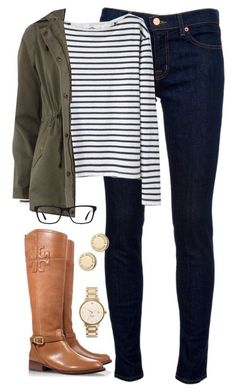 Casual but cute outfit