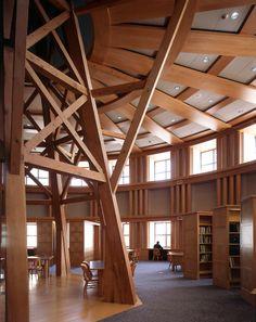 Denver Central Library / Michael Graves