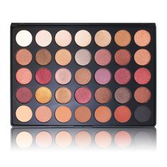 Morphe Fall into Frost Palette - 35F