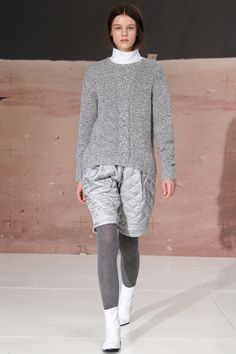 Organic by John Patrick | Fall 2014 Ready-to-Wear Collection | Style.com