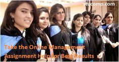On one hand, Management homework help conserves their valuable time, which can be made use of for other efficient functions.  http://www.ormistoneducation.org/education/take-the-online-management-assignment-help-for-best-results.html
