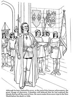 Welcome to Dover Publications The Story of Christopher Columbus