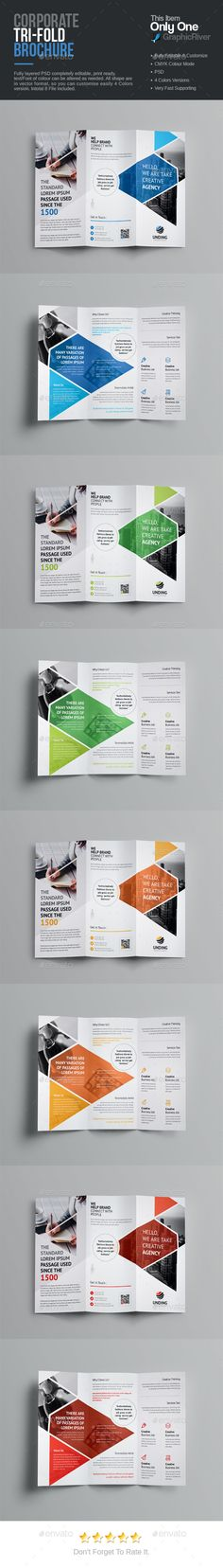 get your attractive and professional real estate brochure design within 24 hours https