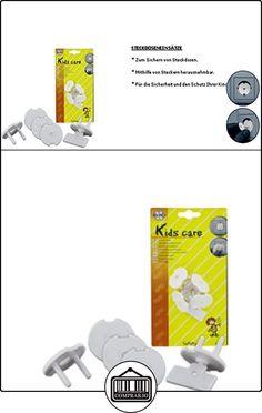 Elro CP333 - Kids care tapones corriente  ✿ Seguridad para tu bebé - (Protege a tus hijos) ✿ ▬► Ver oferta: http://comprar.io/goto/B00D7ES31E