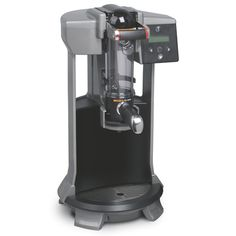 There are 3phages in the trifecta's Brewing Phages; 1Wetting 2.Extraction 3.Hydrolysis.   http://www.bunn.com/products/air_infusion/trifecta.html