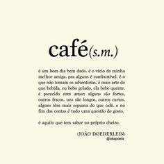 Café - João Doederlein