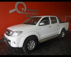 Research your next vehicle with used and pre-owned dealer InspectaCar Lifestyle Motors. Find vehicles from wide range of affordable used and pre owned cars for sale in Centurion Pretoria Tshwane Gauteng Pretoria, Toyota Hilux, Cars For Sale, Motors, Html, The Incredibles, Lifestyle, Cars For Sell, Motorbikes