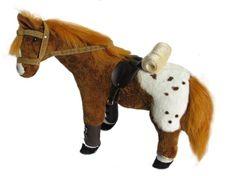 Appaloosa Gypsy plush toy