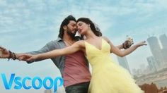 Recreating 'Titanic' Moment In Bollywood style #VSCOOP