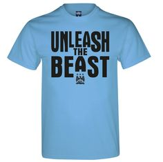 unleash the beast Tampa Bay Rowdies, Soccer Goalie, Manchester City, Slogan, Beast, Xmas 2015, Tee Shirts, Football, Competition