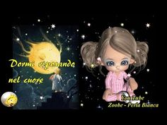 Buonanotte  - YouTube Alice, Youtube, Movie Posters, Video, Google, Fantasy, Pictures, Film Poster, Youtubers