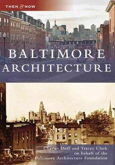 Baltimore Architecture,