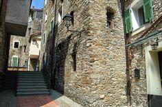 Soldano (IM), Val Verbone