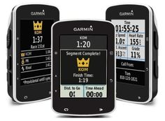 Cycle Computers and GPS 30108: New Garmin Edge 520 Gps Cycling Computer | Gps | Bluetooth | Ant+ BUY IT NOW ONLY: $299.99